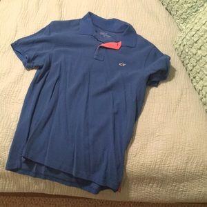 Vineyard Vines Collared Shirt - S